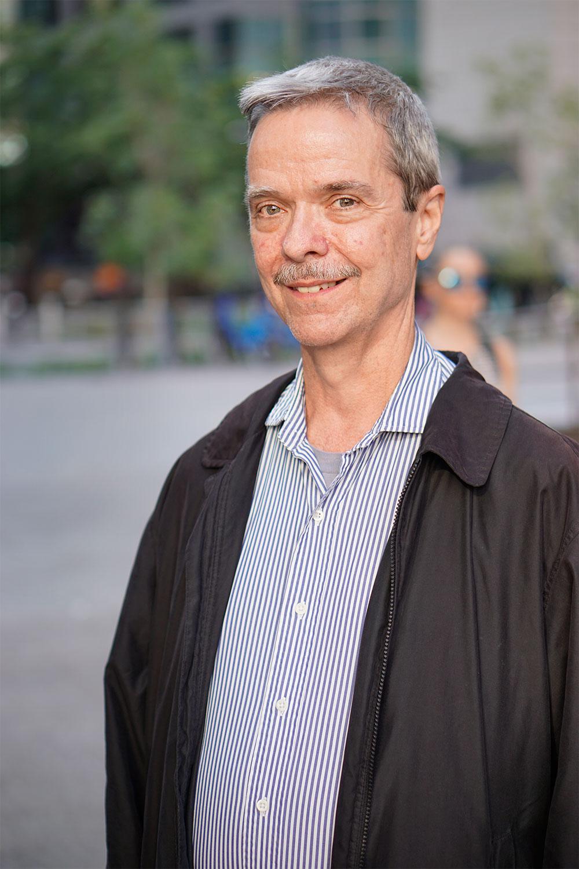 Glenn Marston